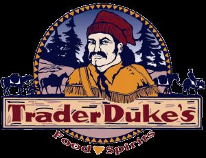 Trader Dukes Logo