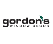 Gordon's Window Decor