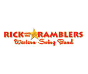 Rick & The All-Star Ramblers Western Swing Band