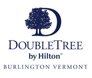 DoubleTree by Hilton Hotel Burlington