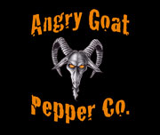 Angry Goat Pepper Co.
