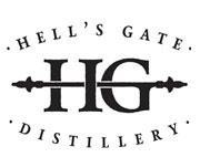 Hell's Gate Distillery