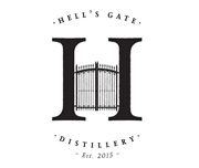 Hell's Gate Distillery