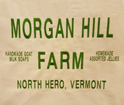 Morgan Hill Farm