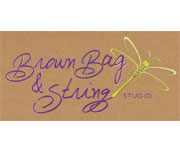 Brown Bag and String Studio