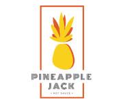 Pineapple Jack Hot Sauce