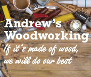 Andrews Wood Working