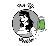 Pin Up Pickles
