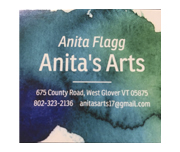 Anita's Arts