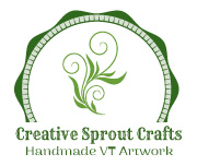 CREATIVE SPROUT CRAFTS