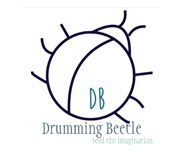 Drumming Beetle