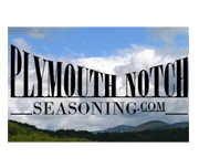 Plymouth Notch Seasoning