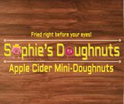 Sophie's Doughnuts